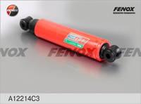 Амортизатор задний УАЗ Хантер, Патриот (мас) A12214C3 Classic (Fenox)
