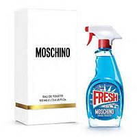 Женская туалетная вода Moschino Fresh Couture (Москино Фреш Кутюр)
