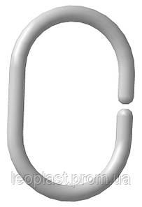 кольцо для ванных штор
