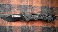 Складной нож Smith Wesson 177 карманный тактический Военный для выживания