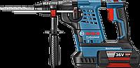 Аккумуляторный перфоратор Bosch GBH 36 V-LI Plus