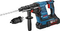 Аккумуляторный перфоратор Bosch GBH 36 VF-LI Plus