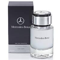 Мужская туалетная вода Mercedes-Benz For Men (Мерседес Бенц Фо Мен)