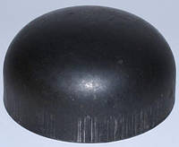 Заглушка эллиптическая стальная приварная ГОСТ 17379-2001   377х8 (ДУ 350)