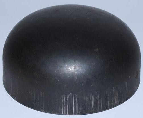 Заглушка еліптична сталева приварная ГОСТ 17379-2001 377х8 (ДУ 350)