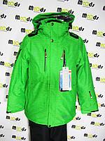 Мужская горнолыжная куртка Snow Headquarter Omni-Heat S/L/XL/XXL