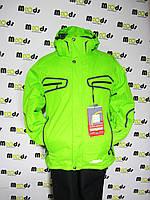 Мужская горнолыжная куртка Snow Headquarter Omni-Heat Р. S M XXL