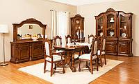 Стол раскладной 3600*1000 Cristina Simex