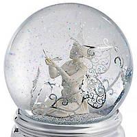 Снежный музыкальный шар Фея