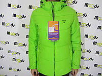 Женская куртка Snow Headquarter Power. 2XL