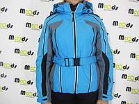 Женская горнолыжная куртка Avecs P. 36, 40, 46