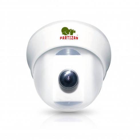 Купольная камера Partizan CDM-236SM v1.1