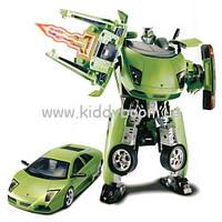 Робот-трансформер - LAMBORGHINI MURCIELAGO (1:18), фото 1