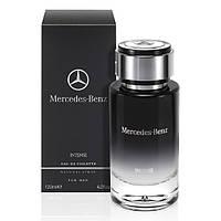 Мужская туалетная вода Mercedes-Benz Intense For Men (Мерседес Бенц Интенс Фо Мен)