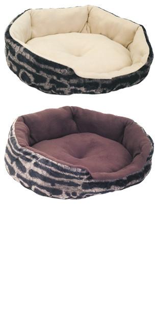 Лежак для собак Бриг