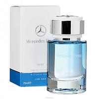 Мужская туалетная вода Mercedes-Benz Sport For Men (Мерседес Бенц Спорт Фо Мен)