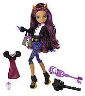 Кукла Клодин Вульф Сладкие 1600 (Monster High Sweet 1600 Clawdeen Wolf Doll)