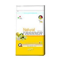 Сухой корм для собак мелких пород Trainer Natural Light (Трейнер Нейчирал облегченный).Упаковка 2 кг.