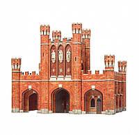 Картонная модель Королевские ворота Россия, г. Калининград 362 УмБум