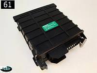 Электронный блок управления ЭБУ Audi 100 80 / VW Golf II Jetta Passat 1.8 83-91г (JN,PH,UM,GX), фото 1