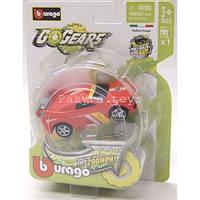 Автомодели GoGears «Покорители скорости» Bburago (18-30270)