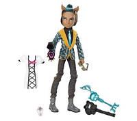 Кукла Клод Вульф из серии Монстер Хай Сладкие 1600 (Monster High Sweet 1600 Clawd Wolf Doll)