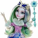 Кукла Ever After High Кристал Винтер (Crystal Winter) из серии Epic Winter Школа Долго и Счастливо, фото 2
