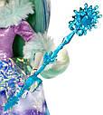 Кукла Ever After High Кристал Винтер (Crystal Winter) из серии Epic Winter Школа Долго и Счастливо, фото 5