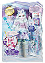 Кукла Ever After High Кристал Винтер (Crystal Winter) из серии Epic Winter Школа Долго и Счастливо, фото 10