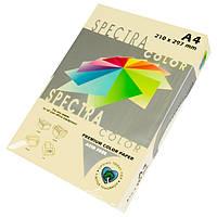Бумага A4 'Spectra' ПАСТЕЛЬ 100 (Ivory) 100 л./80 гр.