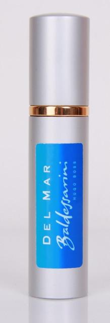 Духи в металлическом атомайзере 15мл Baldessarini Del Mar (реплика) - Promparfum — парфюмерия, косметика, ногтевой сервис в Харькове