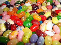 Конфеты Jelly Belly 49 вкусов Kirkland на развес 100 грамм
