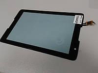 Тачскрин (сенсор) для Lenovo A5500 IdeaTab 8, A8-50 (black) Original