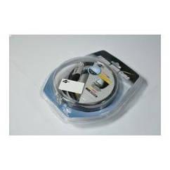 Кабель Atcom HDMI-HDMI, 1м CCS Black polybag