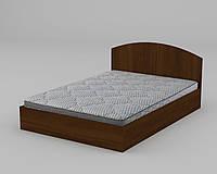 Кровать полуторная ламинированное ДСП