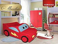 """Детская кровать """"Макквин"""", фото 1"""