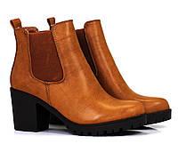 Женские ботинки ARCTURUS CAMEL, фото 1