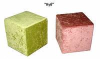"Пуф ""Куб"", фото 1"