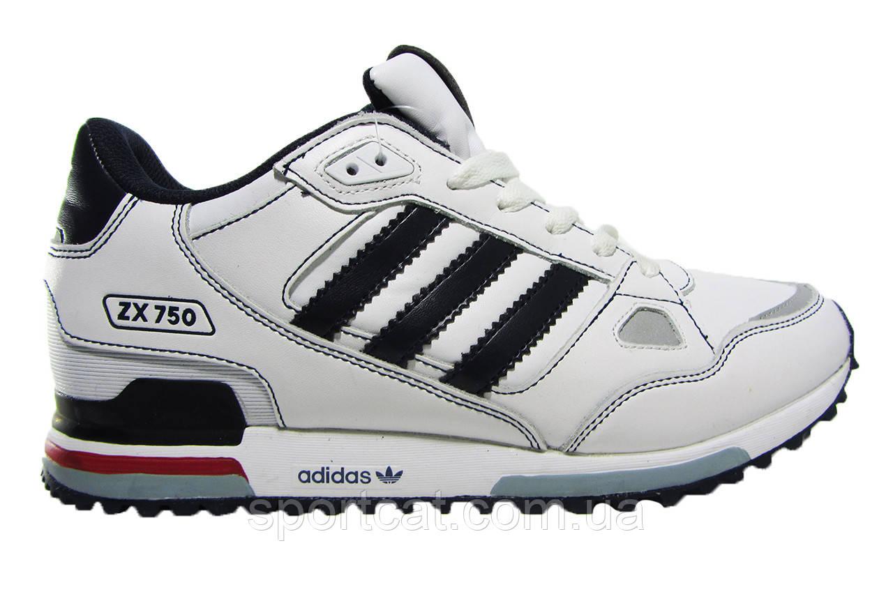 20c745d1 Мужские кроссовки Adidas ZX 750, Р. 46 - Интернет-магазин