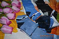 Носки женские/подростк,Махра,р.37-39