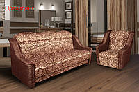 Комплект мягкой мебели Президент