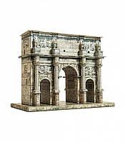 Картонная модель Арка Константина Рим 350 УмБум