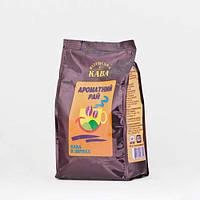 Ароматизированный кофе Віденська кава карамель, 500 гр