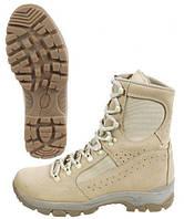 Ботинки тактические Meindl Desert Fox (Khaki) для девушек