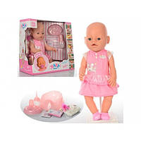 Кукла пупс Baby B 8009-439