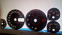 Шкалы приборов Alfa Romeo 156, фото 1