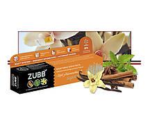 Зубна паста ZUBB Зі смаком кориці, м`яти та ванілі,