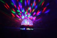 Светодиодная Диско Лампа для вечеринок  Party Linght