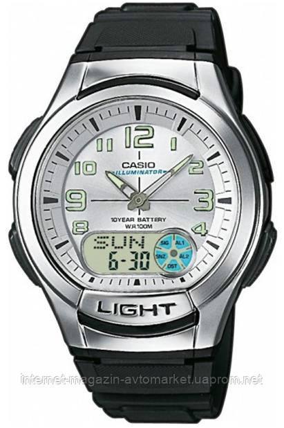 Часы Casio AQ-180W-7BVEF - GoldTimes в Харькове