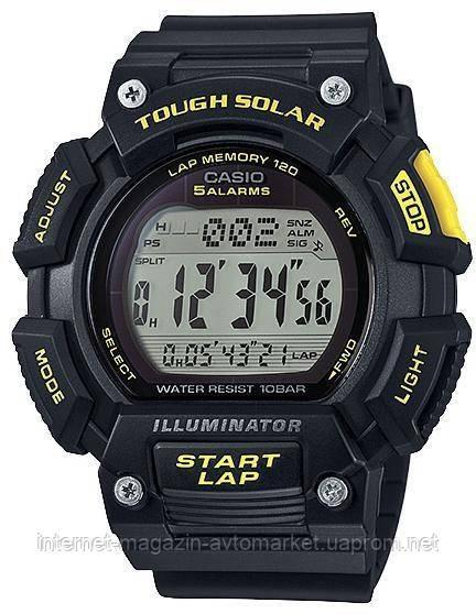 Часы Casio STL-S110H-1CEF - GoldTimes в Харькове